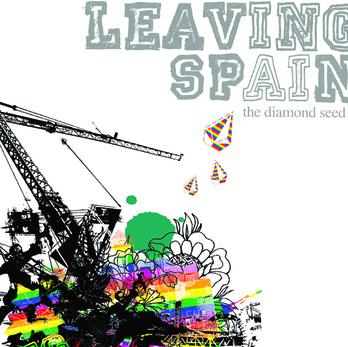 Leaving Spain