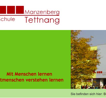 Manzenbergschule